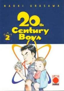 20th Century Boys Band 2