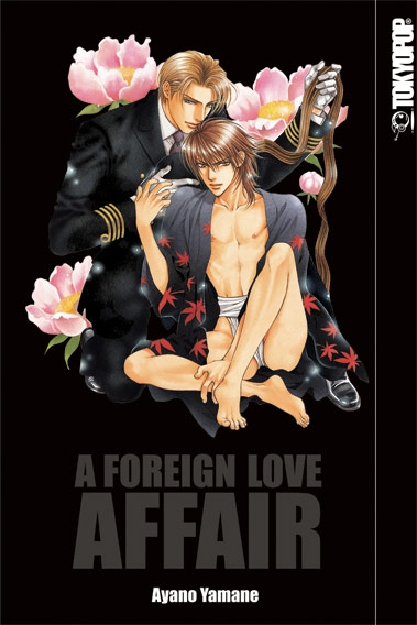 A foreign Love Affair - Perfect Edition