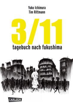 311 - Tagebuch nach Fukushima