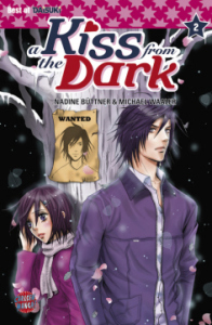 A Kiss from the Dark Band 2