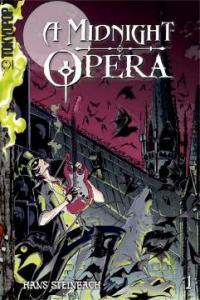 A Midnight Opera Band 1