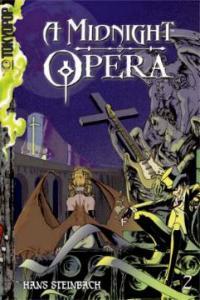 A Midnight Opera Band 2