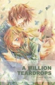 A Million Teardrops Band 1