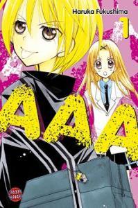 AAA Band 1