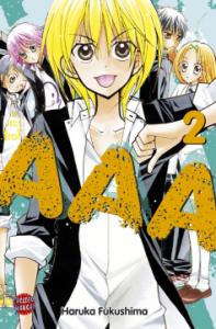 AAA Band 2