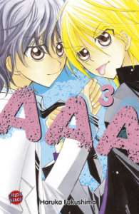 AAA Band 3