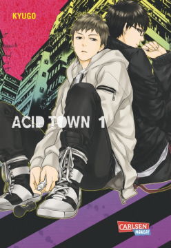 Acid Town Band 1