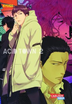 Acid Town Band 2