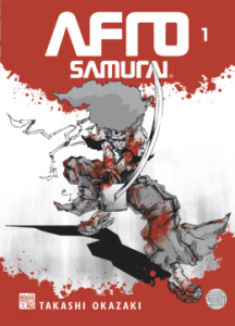 Afro Samurai Band 1