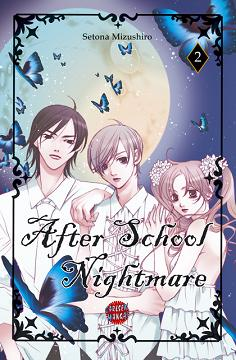 After School Nightmare Band 2