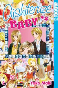 Aishiteruze Baby Band 2