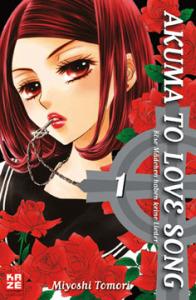 Akuma to Love Song Band 1