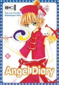 Angel Diary Band 1