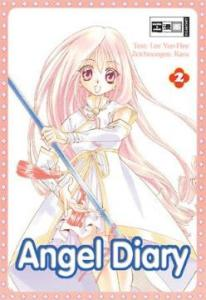 Angel Diary Band 2