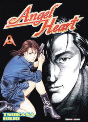 Angel Heart Band 2