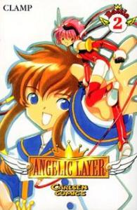 Angelic Layer Band 2