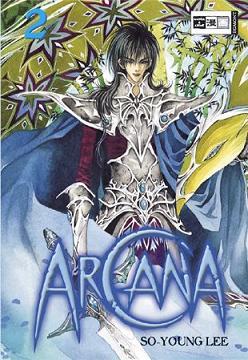 Arcana Band 2