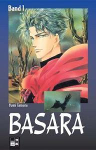 Basara Band 1