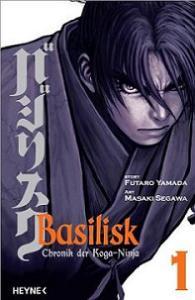 Basilisk Band 1