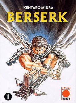 Berserk Band 1