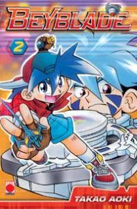 Beyblade Band 2