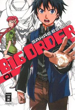 Big Order Band 1