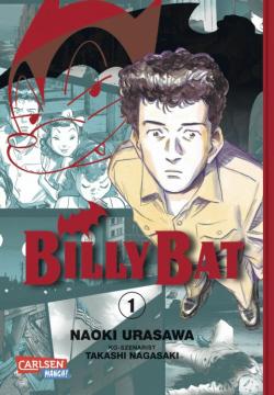 Billy Bat Band 1