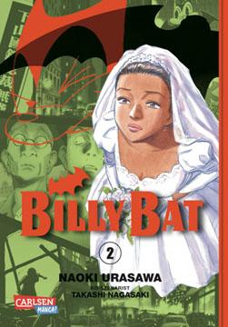 Billy Bat Band 2
