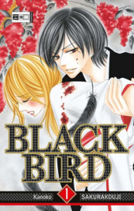 Black Bird Band 1