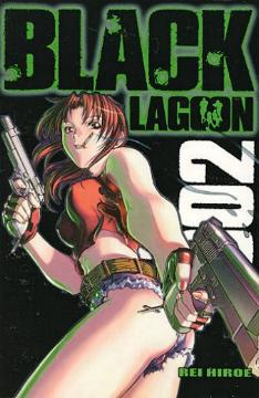 Black Lagoon Band 2