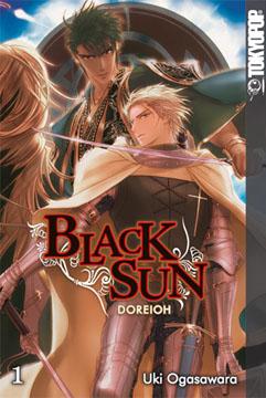 Black Sun Band 1
