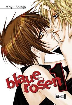 Blaue Rosen Band 1