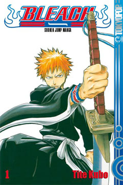 Bleach Band 1