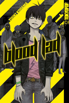 Blood Lad Band 1