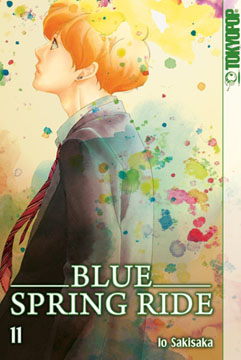 Blue Spring Ride Band 11