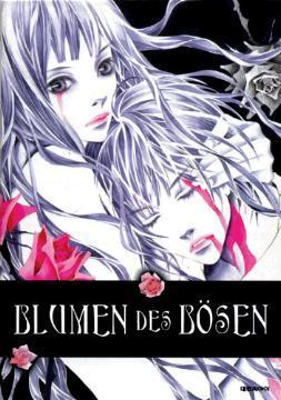 Blumen des Bösen Band 1
