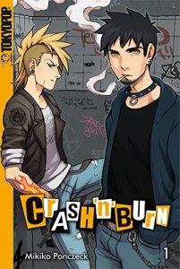Crash'n'Burn Band 1