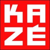 KAZÉ-Logo