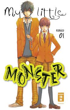My little Monster 1