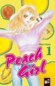 Peach Girl Band 1