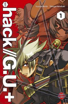 .hack//G.U.+ Band 1