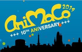 Animaco 2014