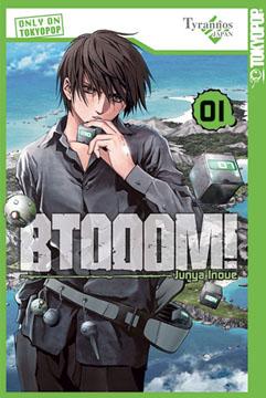 BTOOOM! Band 1