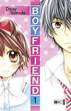Boyfriend Band 1