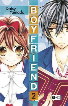Boyfriend Band 2