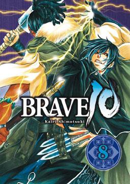 Brave 10 Band 8