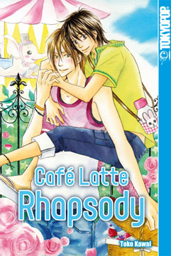 Café Latte Rhapsody
