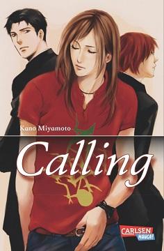 Calling Band 1