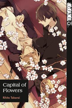 Capitel of Flowers