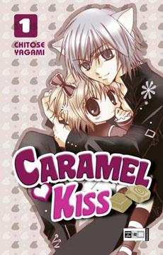 Caramel Kiss Band 1